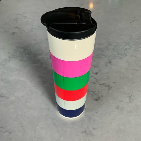 Kate Spade to go coffee mug